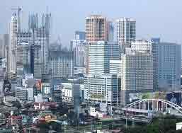 Real Estate in Mandaluyong
