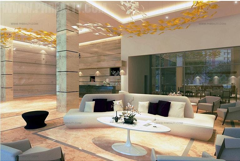 Savoy Hotel - Lobby