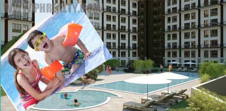Alabang West - Swimming & Kiddie Pool