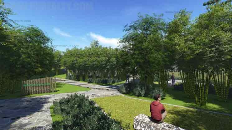 Pahara - Meditation Garden
