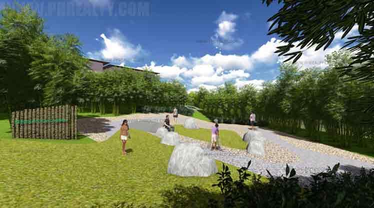 Pahara - Reflexology Garden