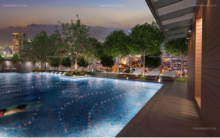 St. Moritz Private Estate - Swimming Pool