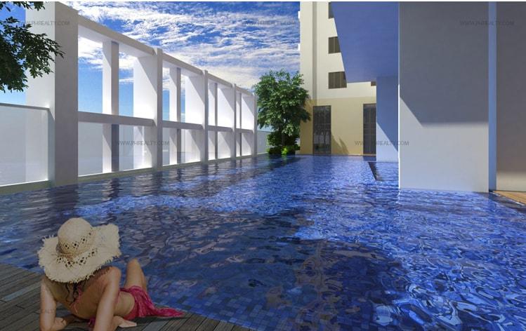 San Antonio Residences - Pool