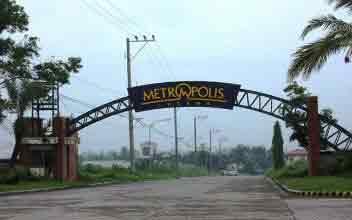 Alabang West - Metropolis Lucena