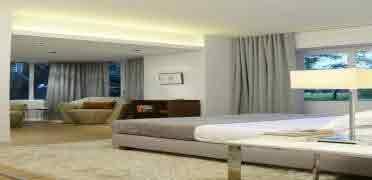 Alabang West - Master Bedroom