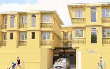 Tolentino Townhomes