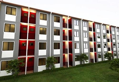 Urban Deca Homes Campville