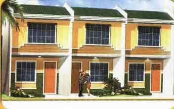 Green Lane Villas