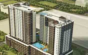 Avida CityFlex Towers BGC