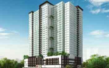 Avida Towers Verte
