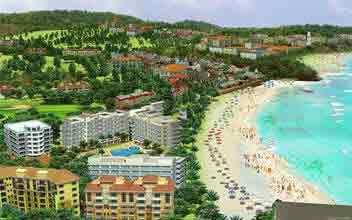 Boracay New Coast
