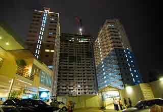 Ridgewood Towers