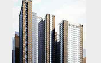 First Homes Makati