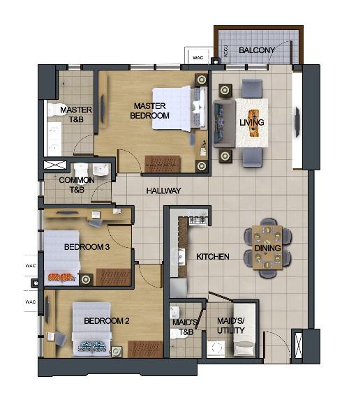 East Bay Residences