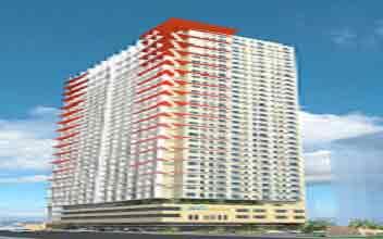 AMA Tower Residences